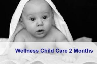 well child 2 months